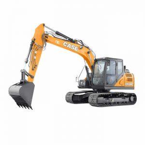 Escavadeira CX130C